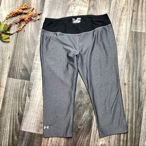 Under Armour Fitted Coupe -M